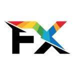 New Blue Fx logo