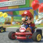 Nintendo Switch, Mason Vera Paine, Mario Kart 8 Deluxe, Destiny 2, Bungie, Activsion, Neo Geo