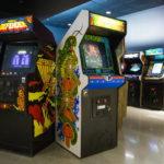 Mason Vera Paine, Retro Game Search, Doc Mack, Galloping Ghost, Brookfield Illinois, Arcade, Video Games, Retro