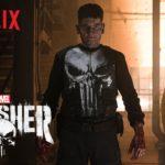 Netflix, Amazon, The Punisher, Disney, Mason Vera Paine, Millennial, Rob Toledo, Exstreamist