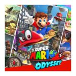 Super Mario Odyssey, Wolfenstein II: The New Colossus, Assassins Creed Origins, Mason Vera Paine, Millennial, Ray Carsillo, EGMNow.net, Nintendo, UBISoft, Bethesda Softworks