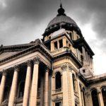 Illinois, Politics, Public Aid, Grant, Cursive, Debt Transparency Act, Mason Vera Paine, Millennial