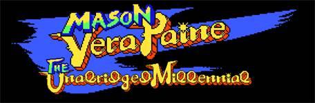 Mason Vera Paine logo