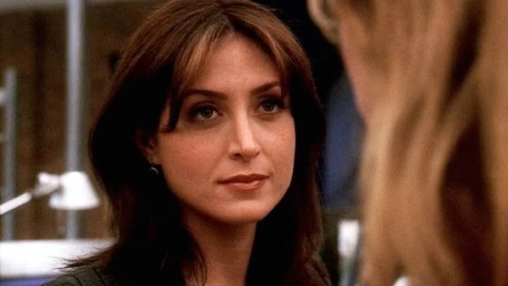 Sasha Alexander, NCIS, Caitlin Todd