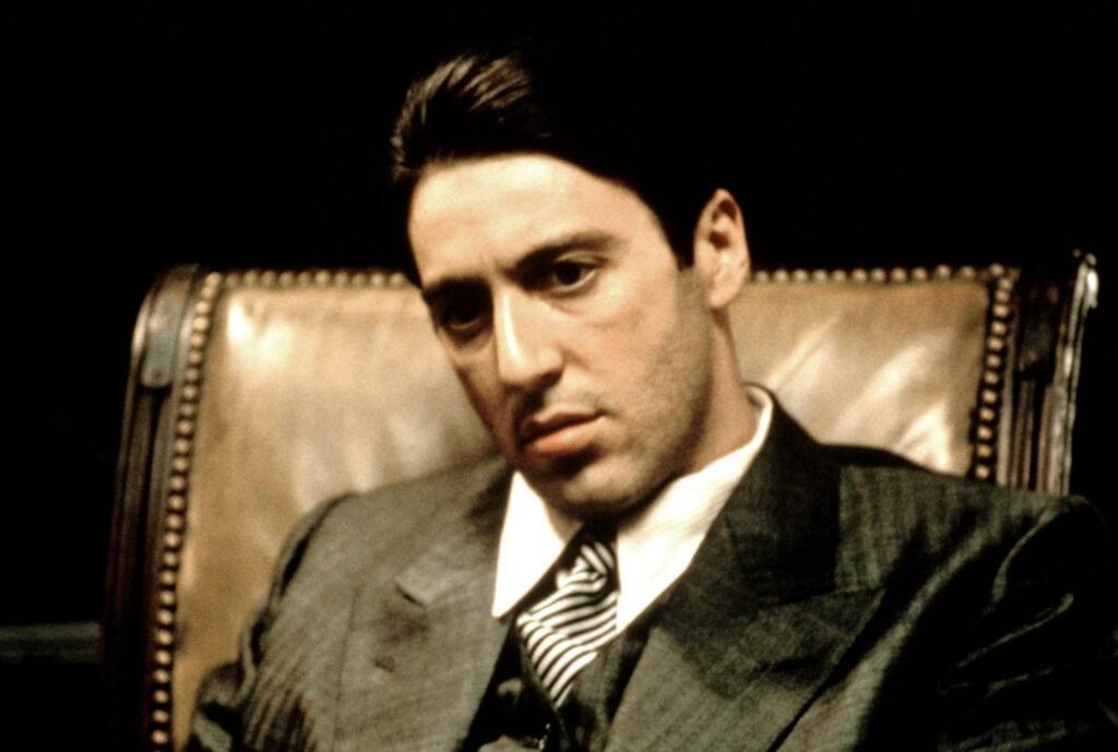 Godfather 2, Al Pacino