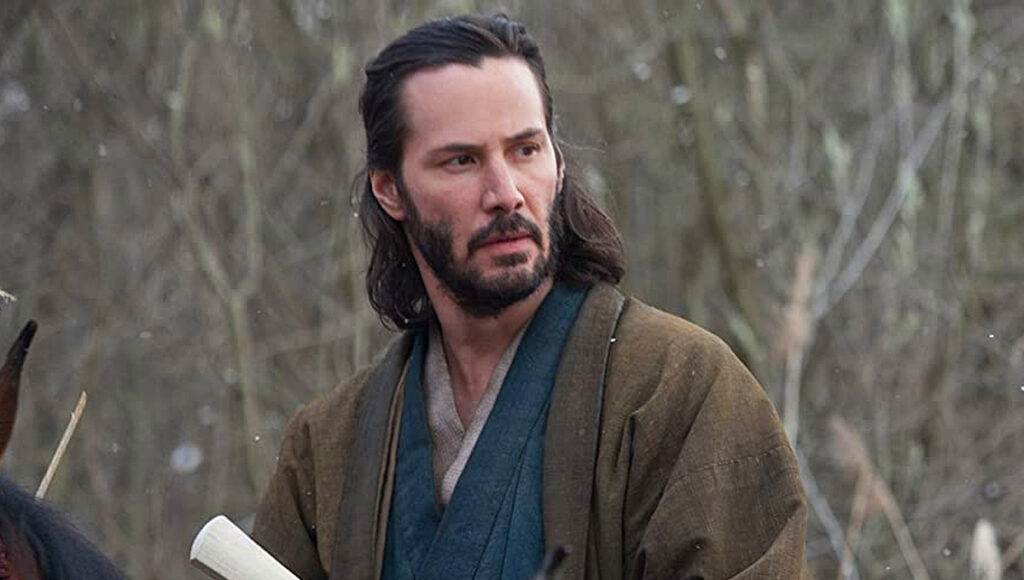 47 Ronin, Kai, Keanu Reeves, Universal